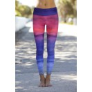 Boho Indian Pastel Leggins S/M